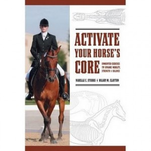 Activate Your Horse's Core