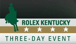 Follow Rolex Kentucky 3 Day Event on Twitter