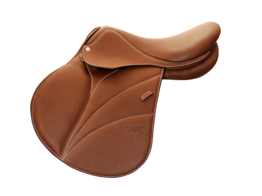 Voltaire smart saddle