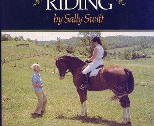 Centered Riding Ssally Swift